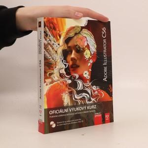 náhled knihy - Adobe Illustrator CS6 : oficiální výukový kurz