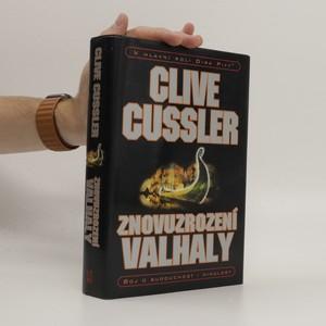 náhled knihy - Znovuzrození Valhaly