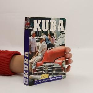 náhled knihy - Kuba