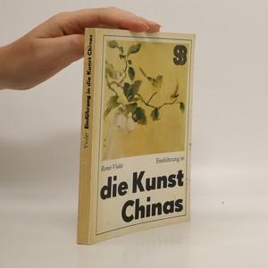 náhled knihy - Einführung in die Kunst Chinas