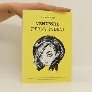 náhled knihy - Venusshe /Perný týden/