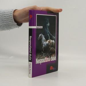 náhled knihy - Nespoutaná duše