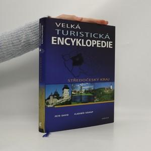 náhled knihy - Velká turistická encyklopedie - Středočeský kraj