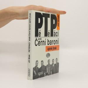 náhled knihy - Pétépáci aneb Černí baroni úplně jinak