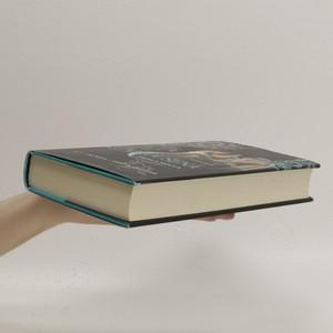 antikvární kniha Škola noci. 6, Pokoušená, 2011