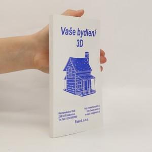 náhled knihy - Vaše bydlení 3D (Floor Plan 3D), verze 6 - manuál uživatele