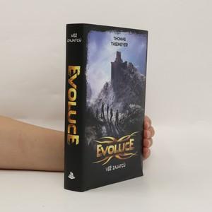 náhled knihy - Evoluce. Věž zajatců