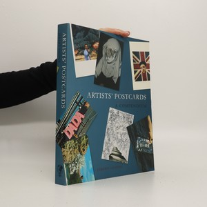 náhled knihy - Artists' postcards - a compendium