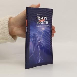 náhled knihy - Principy Vyslyšených modliteb, Modlitbami k probuzení