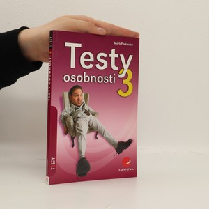náhled knihy - Testy osobnosti 3