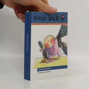 náhled knihy - Prevítovy první krůčky / Little Sod's Next Step
