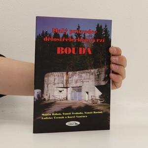 náhled knihy - Malý průvodce dělostřeleckou tvrzí Bouda