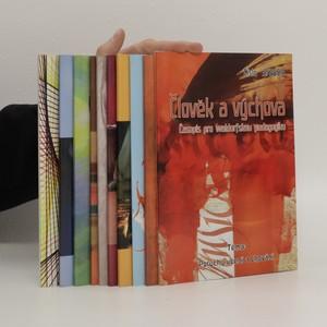 náhled knihy - 10x Člověk a výchova: časopis pro waldorfskou pedagogiku