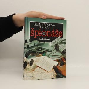 náhled knihy - Guinnessova kniha špionáže