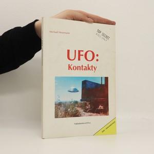 náhled knihy - UFO: kontakty