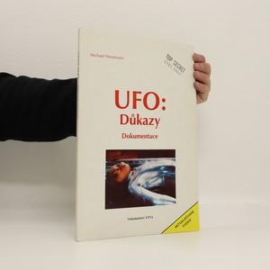 náhled knihy - UFO. Důkazy. Dokumentace