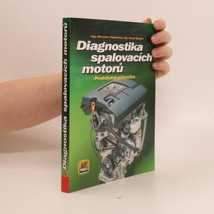 náhled knihy - Diagnostika spalovacích motorů