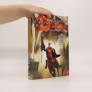 náhled knihy - Drsný střed Evropy. 27 velkých příběhů našeho středověku