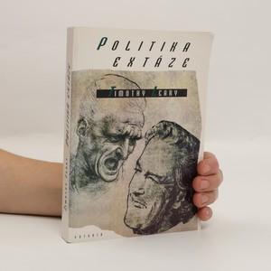 náhled knihy - Politika extáze