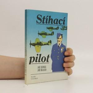náhled knihy - Stíhací pilot