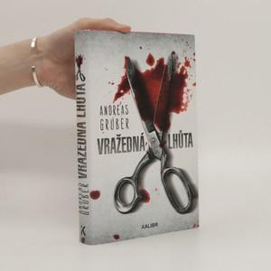 náhled knihy - Vražedná lhůta