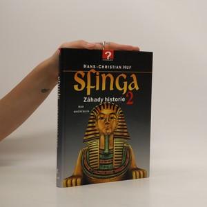 náhled knihy - Sfinga : záhady historie 2