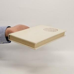 antikvární kniha Černý obelisk, 1975