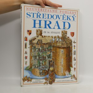 náhled knihy - Středověký hrad [ze 14. století]