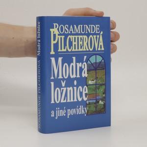 náhled knihy - Modrá ložnice a jiné povídky