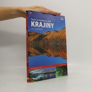 náhled knihy - Naučte se fotografovat dobře krajiny - 100 rad a tipů