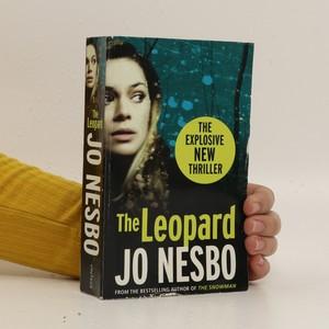 náhled knihy - The Leopard (anglicky)