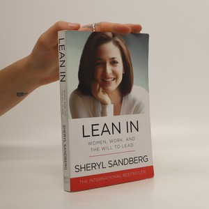 náhled knihy - Lean in. Women, work, and the will to lead