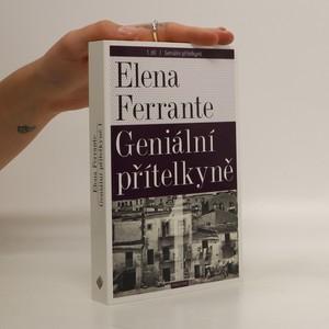 náhled knihy - Geniální přítelkyně 1. Dětství a dospívání