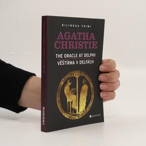 náhled knihy - Věštírna v Delfách / The Oracle at Delphi