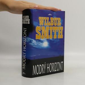 náhled knihy - Modrý horizont