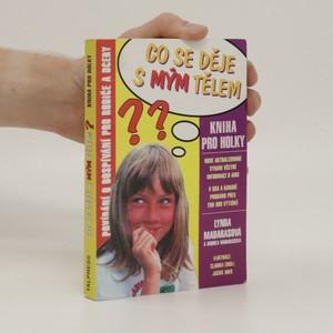 náhled knihy - Co se děje s mým tělem? Kniha pro holky