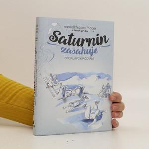 náhled knihy - Saturnin zasahuje