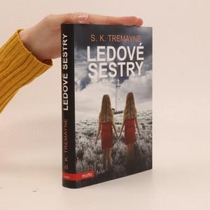 náhled knihy - Ledové sestry