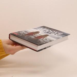 antikvární kniha Ledové sestry, 2017