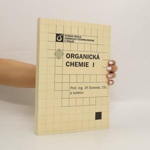 náhled knihy - Organická chemie I
