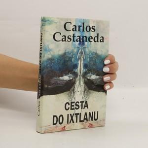 náhled knihy - Cesta do Ixtlanu