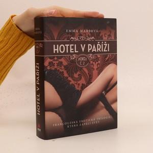 náhled knihy - Hotel v Paříži. Pokoj č. 2