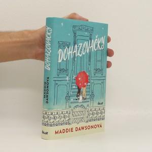 náhled knihy - Dohazovačky