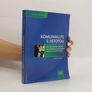 náhled knihy - Komunikujte s jistotou