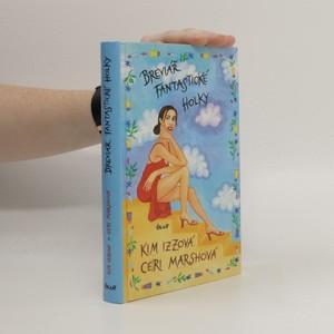 náhled knihy - Breviář fantastické holky