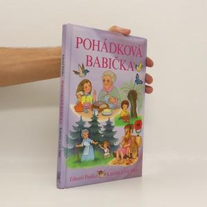 náhled knihy - Pohádková babička