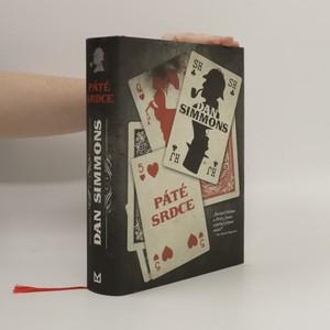 náhled knihy - Páté srdce