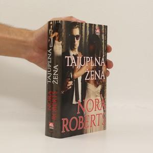 náhled knihy - Tajuplná žena