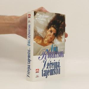 náhled knihy - Veřejná tajemství
