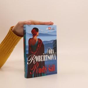 náhled knihy - Rudý šál